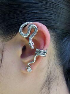 brincos criativos creative earrings ideia quente (4)
