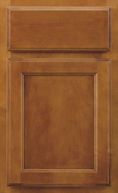 Schrock Brantley Maple - my perimeter cabinets in Coconut ...