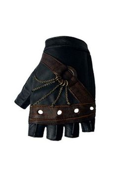 Steam Trunk Nautical Gloves / Pre-Order