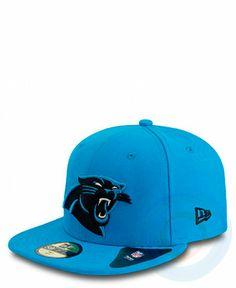5e14107b022c2 Gorra New Era NFL Reverse Carolina Panthers 59FIFTY. Cómprala en nuestra  tienda online  www.roundtripshop.com