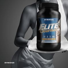 Dymatize Elite Gourmet is an anytime protein meaning it can be taken in the morning pre/ post workout or at night. With a blend of whey and casein along with calcium this formula allows for fast and sustained release of protein and aminos all day. Why settle for one delicious flavor right now when you buy one 5lb Elite Gourmet you get another at 50% off! Shop now link in bio!  What's your favorite Elite Gourmet flavor?  #dymatize #dymatizeelitegourmet #proteinshake #bestprotein #flexfriday…