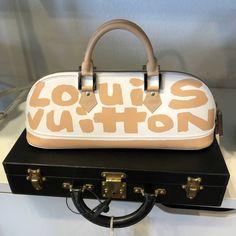 1e0f03a70749 Stephen Sprouse Graffiti Alma at Couture USA Couture Usa