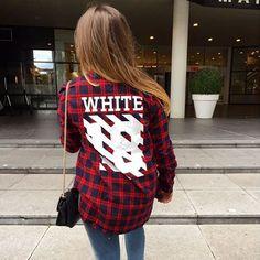 New ✨ - Winonah inspired geruite blouse €39,95