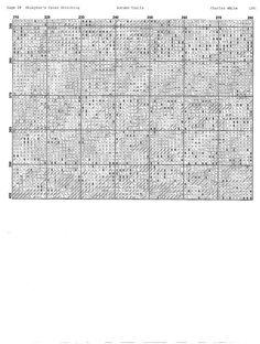 Gallery.ru / Фото #30 - осенний лес - irinakiz Cross Stitch Landscape, Cross Stitch Patterns, Projects To Try, Autumn, Fall, Stitching, Gothic, Witch, Landscapes