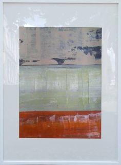 """Saatchi Art Artist Parscha Mirghawameddin; Painting, """"Abstract #12"""" #art"""