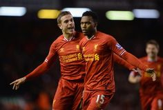 Rodgers silent on Liverpool's title chances after 2-1 win over Sunderland