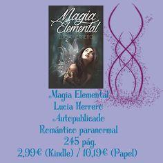 La Puerta de los Libros Infinitos: Reseña 65: Magia Elemental