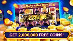 Heart Of Vegas Coins, Heart Of Vegas Slots, Casino Slot Games, Coin Collecting, Free, Hearts