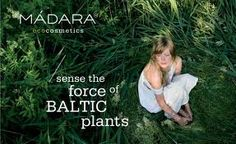 Top Organic-Cosmetic Brand from Latvia! my front-runner ....:-)  ...more Infos: www.goorganics.ch