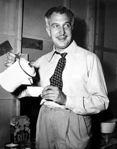Vincent Price (1911-1993) #coffee #celebrity #actor #vincentprice