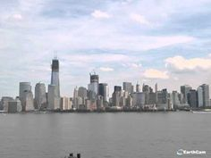World Trade Center Commemorative Time-Lapse. One World Trade Center will inevitably reach a symbolic 1,776 feet and is scheduled to open for business and tenants in 2014. Watch the stunning time-lapse video of the Freedom Tower's construction #yankinaustralia #9-11