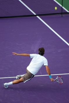 Twitter / Sofia__RF: Only Federer can produce one ...