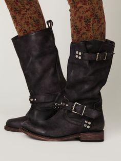 Desert Valley Boot
