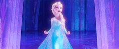 "Get ""Frozen"" Again As Elsa Sings ""Let It Go"" In 25 Languages. .... this awesome, just watch the video!"