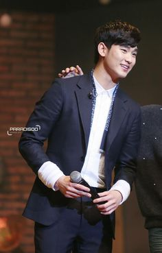Kim Soo Hyun #김수현 1st Memories in Seoul Fan Meeting