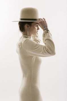Crazy cool western style lookbook from accessories label The 2 Bandits.