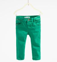 Five pocket trousers-TROUSERS-BABY BOY-KIDS-SALE | ZARA United States
