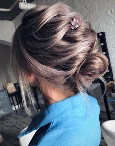 Best Ideas For Wedding Hairstyles : Featured Hairstyle: tonyastylist (Tonya Pushkareva); http://ift.tt/2sGkPYx