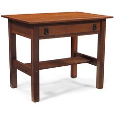 [Treadway - Toomey Galleries] -  Lifetime library table
