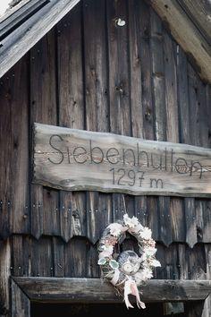Die Siebenhütten am Königsberg in Göstling! Home Decor, Vacation Travel, Waterfall, Road Trip Destinations, Decoration Home, Room Decor, Home Interior Design, Home Decoration, Interior Design