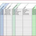 25 different ledger accounts pdf