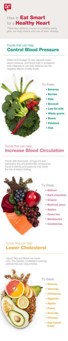 eat your way to a healthier cardiovascular system find out which foods help increase blood