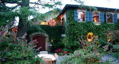 Wine And Roses In Lodi Ca Best Spa Inn Restaurant