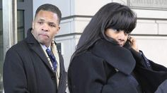 Feds Seek To Seize Homes Of Jesse Jackson Jr. And Wife