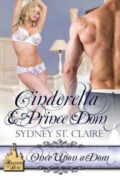 Cinderella & Prince Dom