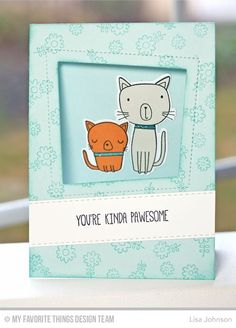 Pawesome1 - MFT - Kitty Cats