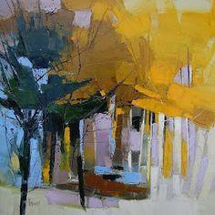 Nacido en Bretaña en 1960, Hervé Lenouvel siempre ha sido un apasionado de la pintura y el dibujo.   Su infancia se desarrolla en el cam...