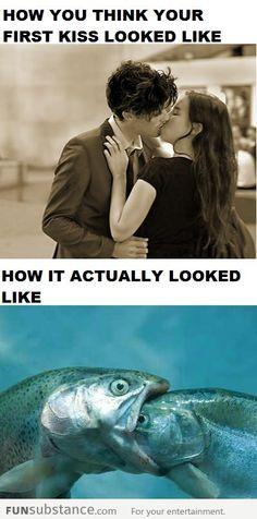 Hahahhahahahahahha the fish
