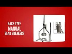 Go Kart Tire Changer Bead Breaker Tool - YouTube