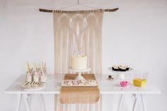 BOHO PARTY Modern Boho Cakes, Cookies & Cupcakes *kids party packages Boho theme By Sweet Deer Hand-Painted Cakes Cupcakes Kids, Cupcake Cookies, Boho Cake, Paint Cookies, Hand Painted Cakes, Boho Theme, Modern Boho, Deer, Party