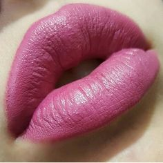 "wet n wild Megalast Lipstick ""Mauve Outa Here"" Love Makeup, Beauty Makeup, Makeup Looks, Makeup Ideas, Mauve Lipstick, Wet N Wild Beauty, Cherry Lips, Lip Art, Lip Colors"