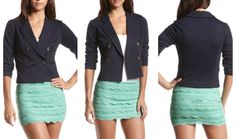 blue blazer. browse Board or Pins for more.