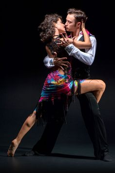 Betcha Didn't Know the Arresting History of the Bachata Dance