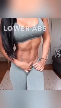 Home Lower Abs workout. Experience the World's Largest Library of Audiobooks. Get Free Access to Exclusive Fitness & Weight loss programs and more! Listen in the Audible app. Lower Ab Workout For Women, Fitness Workout For Women, Lower Ab Workouts, Fitness Goals, Workout Videos For Women, Woman Fitness, Health Fitness, Back Workouts For Women, Female Fitness Motivation