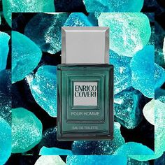 You are sweet like candy :) #Coveriparfums #wednesday #candy #cologne #blue #cool #like4like #instadaily