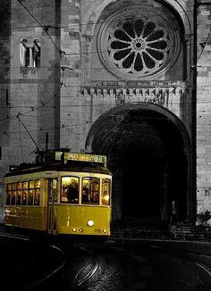 Lisbon - Porugal