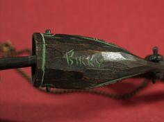 砂澤ビッキ 木彫 「木鈴ネックレス」 アイヌ 樹鳥が可動します - ヤフオク!