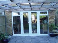 Bi-Folding, Patio & French Doors Gallery - Windows and Conservatories in Kent.