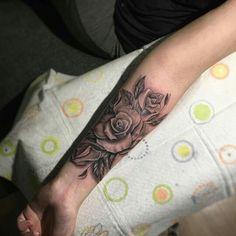 my tattoo.