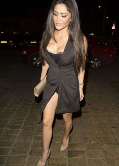 Casey Batchelor: Bonded By Blood 2 Wrap Party -01