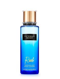Rush Fragrance Mist Victoria