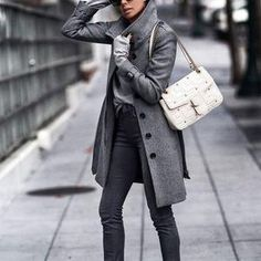 2019 Winter Trends Discover the 2019 winter fashion trends of the season. Winter Trends, Fashion Seasons, Warm Coat, Fashion Outfits, Womens Fashion, Stylish Outfits, Girl Outfits, Trendy Fashion, Dress Fashion