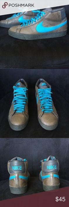 Nike blazer sb Nike blazer SB. Great condition. Men's size 11.5 Nike Shoes Sneakers