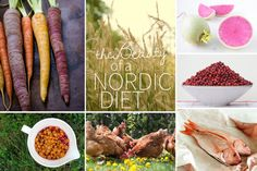 The Mediterranean diet is hot right now, but is the Nordic diet the way to go? #diet #Nordic