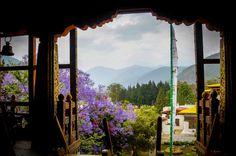 Voyage de luxe au #Bhoutan avec #Amankora #Luxe #beautifullandscape #Asia #Zen