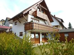 Apartment Furtwangen 1 Furtwangen Located 24 km from Freiburg im Breisgau and 11 km from Titisee-Neustadt, Apartment Furtwangen 1 offers accommodation in Furtwangen. The unit is 43 km from Rust.  The unit is fitted with a kitchen. There is a private bathroom with a shower.